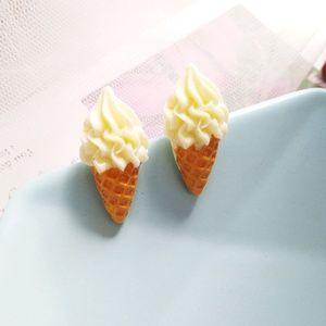 Ice Cream Earring